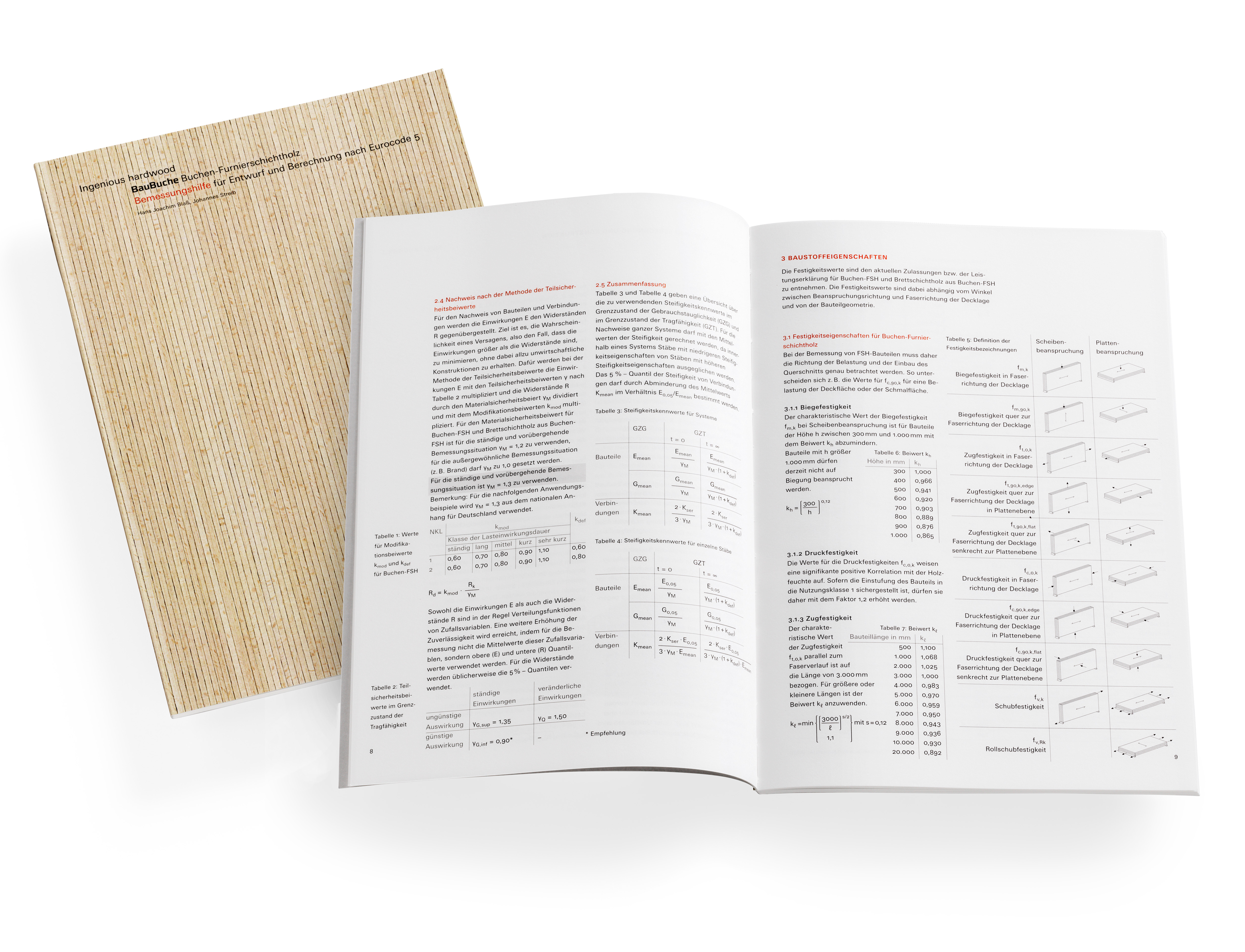 New BauBuche manual for structural calculation